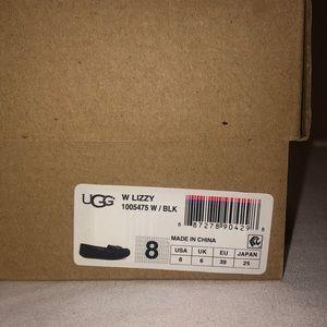 UGG Shoes - NWT UGG Slip Ons